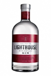Lighthouse New Zealand Gin